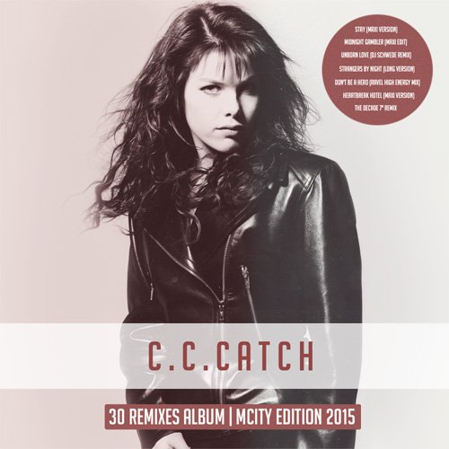 C.C.Catch - 30 Remixes Album