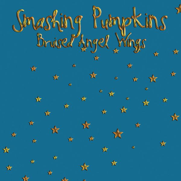 The Smashing Pumpkins - Bruised Angel Wings
