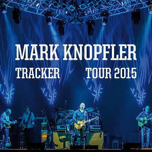 Mark Knopfler - Tracker Live in Paris