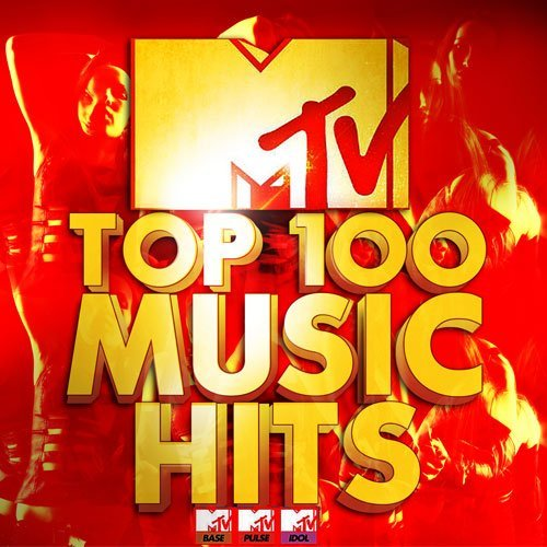 Top 100 Music Hits MTV