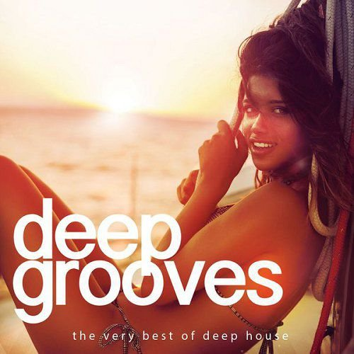 Deep Grooves Ibiza Vol 1 The Very Best of Deep House