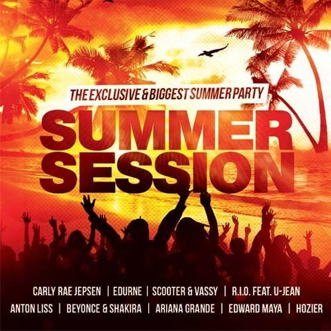 Summer Session ������� ������� �������