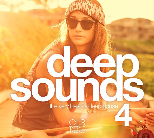 Deep Sounds 4 - Very Best of Deep House [3CD]
