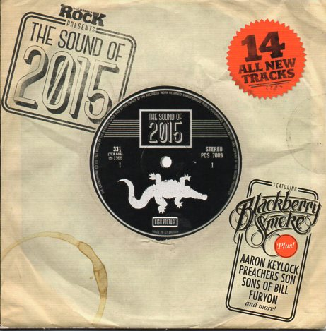 Classic Rock Presents: The Sound of 2015