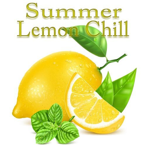 Summer Lemon Chill