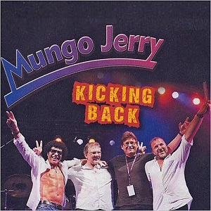 Mungo Jerry - Kicking Back