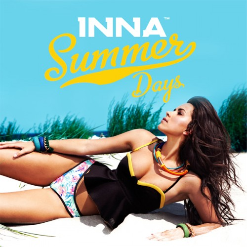 Inna - Summer Days [Reissue Standart Edition]