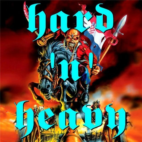 Hard'n'Heavy, Vol.01