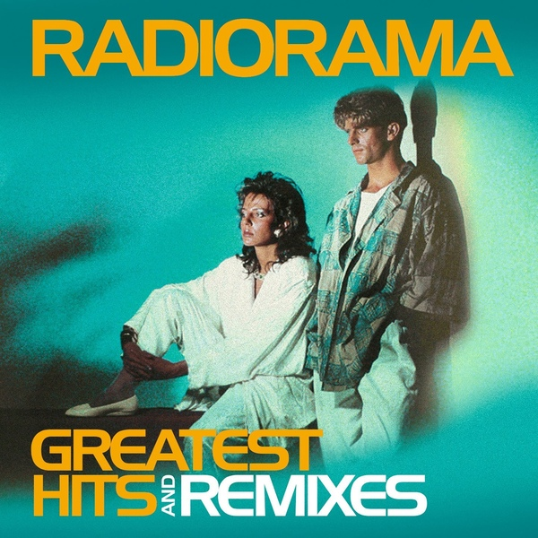 Radiorama - Greatest Hits and Remixes [2CD]