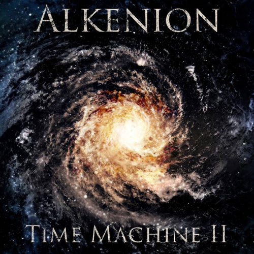 Alkenion - Time Machine II