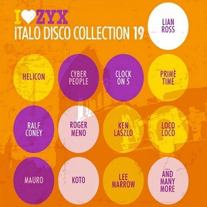 ZYX Italo Disco Collection 19