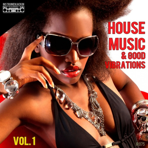 House Music and Good Vibrations, Vol. 1
