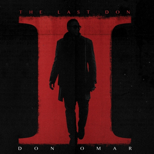 Don Omar - The Last Don II