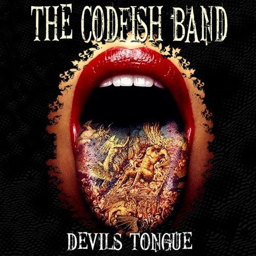 The Codfish Band - Devil's Tongue