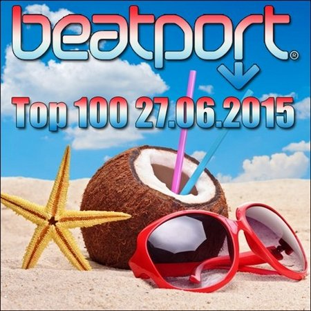 Beatport Top 100 [27.06]