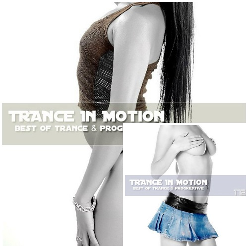 Trance In Motion Vol.172-173