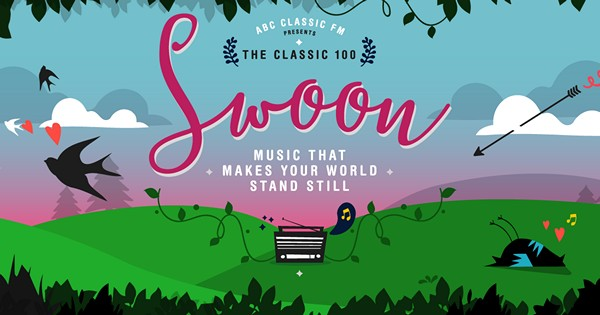 The Classic 100 Swoon Collection [9CD]