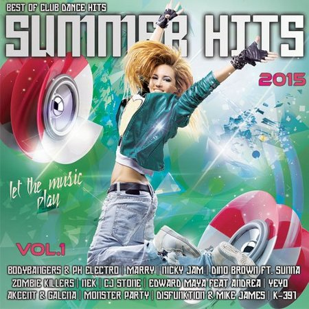 Summer Hits Vol.1