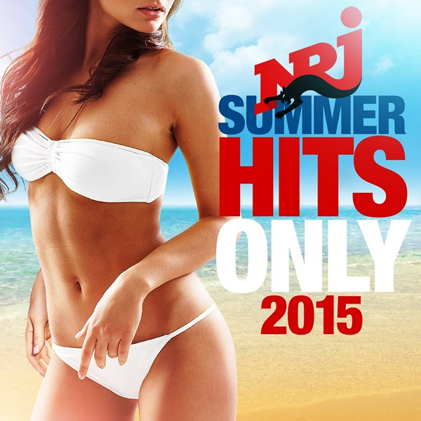 NRJ Summer Hits Only 2015 [2CD]