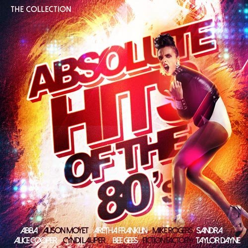 The 80s Absolute of Hits ������� ������� �������
