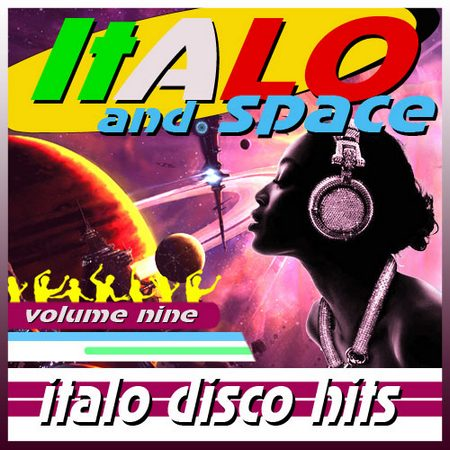 Italo and Space Vol.9