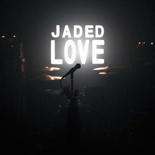The Beautiful Ones - Jaded Love