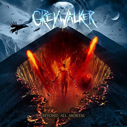 Greywalker - Beyond All Mortal