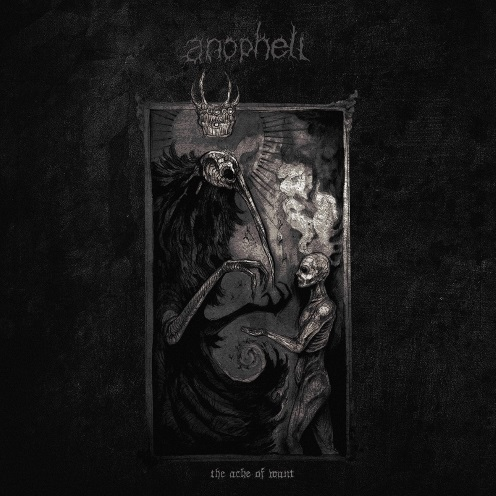 Anopheli - The Ache of Want