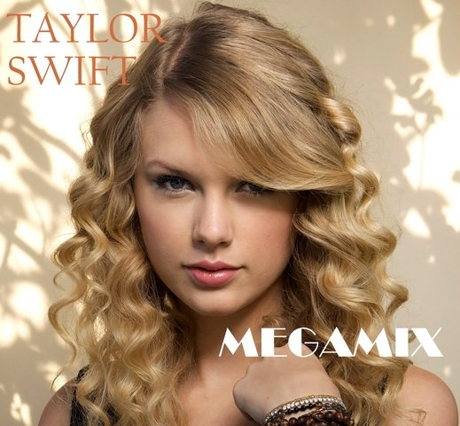 Taylor Swift - The Megamix