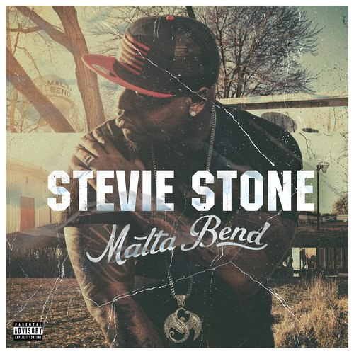 Stevie Stone - Malta Bend