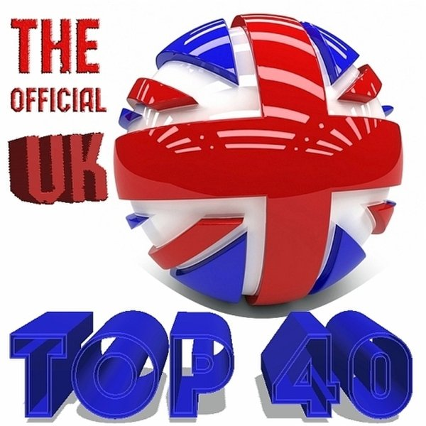 The Official UK Top 40 Singles Chart [05.07]