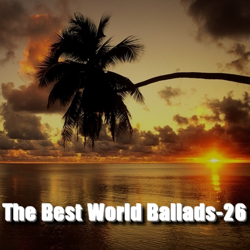 The Best World Ballads-26
