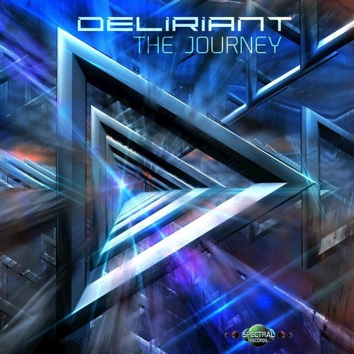 Deliriant - The Journey