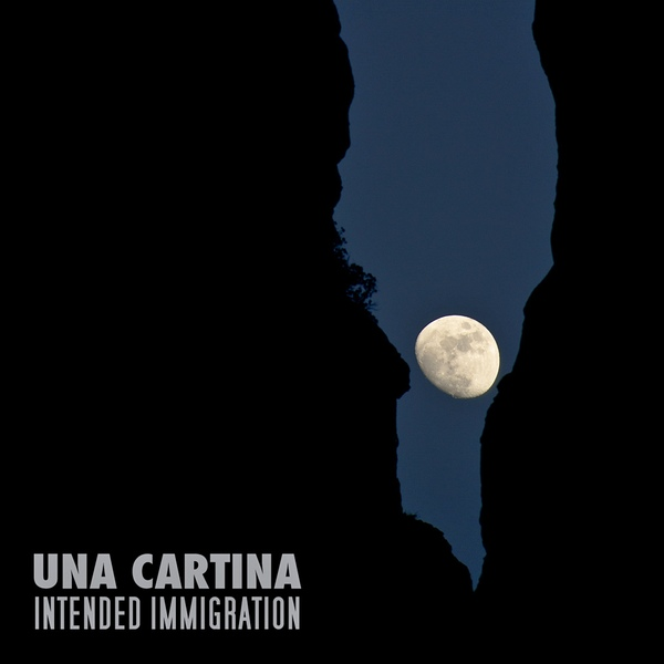 Intended Immigration - Una Cartina