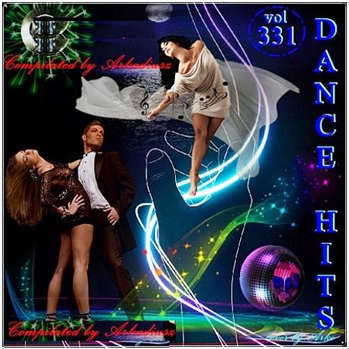 Dance Hits Vol.331