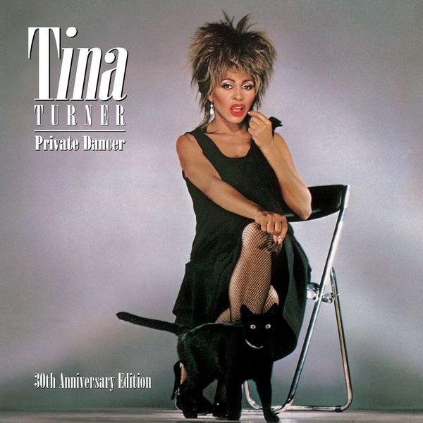 Tina Turner - Private Dancer [30th Anniversary Issue]