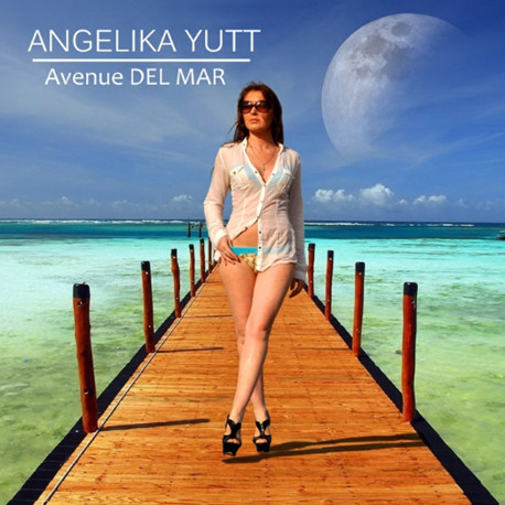 Angelika Yutt - Avenue DEL MAR