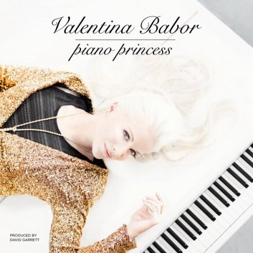 Valentina Babor - Piano Princess
