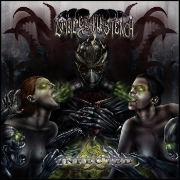 Zombie Death Stench - Infected