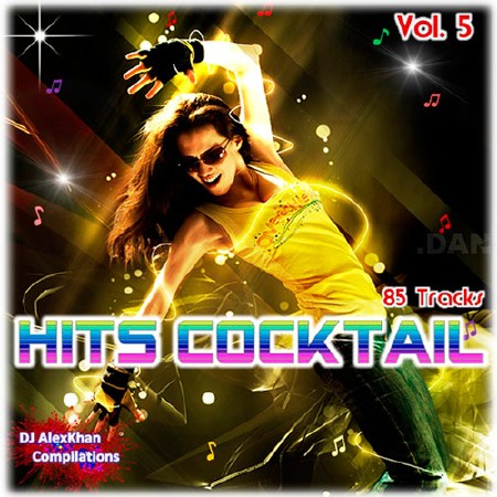 Hits Cocktail Vol.5