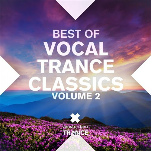 Best Of Vocal Trance Classics Vol 2