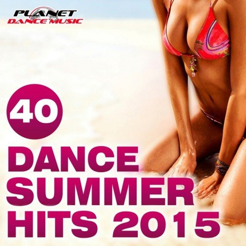 40 Dance Summer Hits
