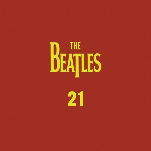 The Beatles - 21