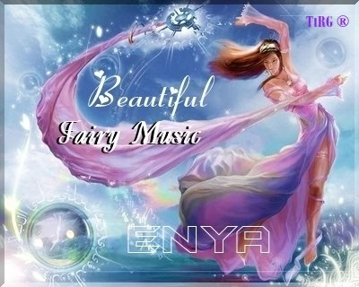 Enya - Beautiful Fairy Music