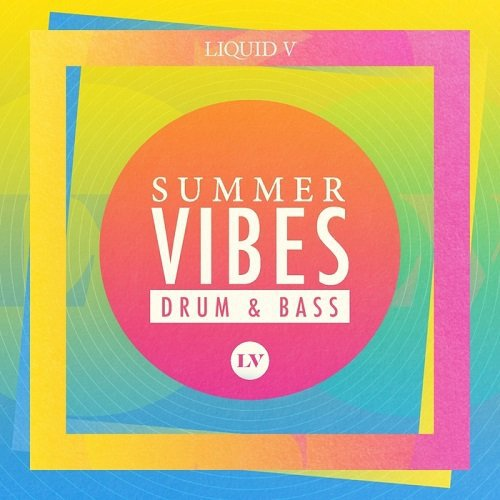 Random Movement - Summer Vibes: Drum and Bass