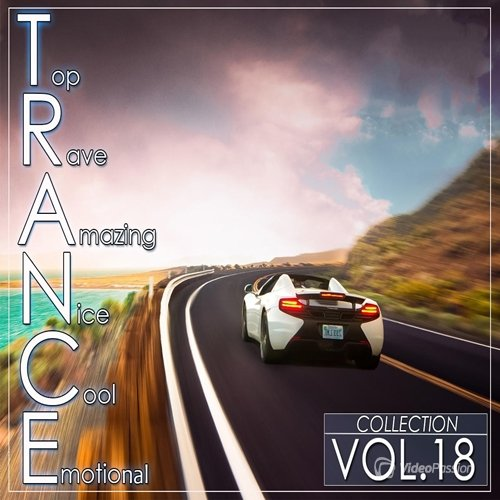 Trance Сollection vol.18