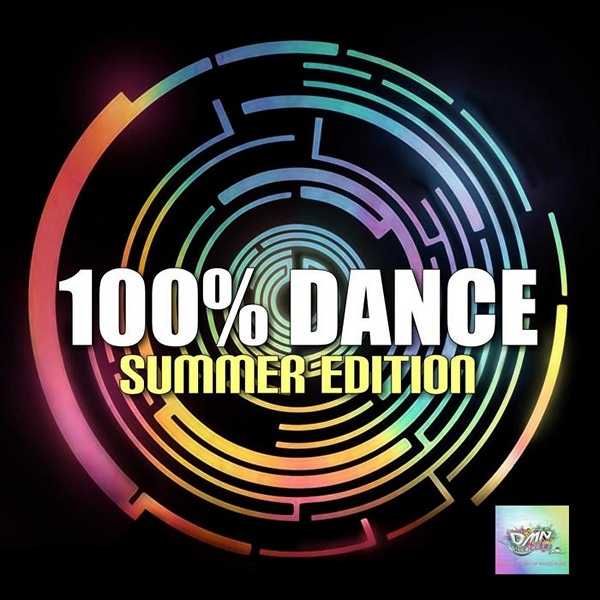 100% Dance - Summer Edition