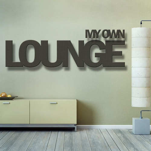 My Own Lounge