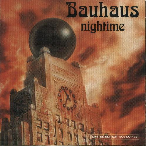 Bauhaus - Nightime