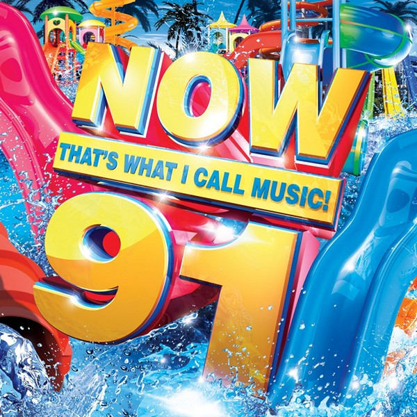 Now That's What I Call Music! 91 [2CD]